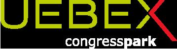 UEBEX Congresspark Logo